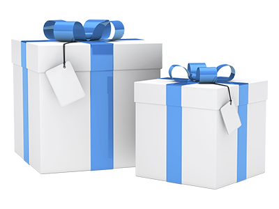 Free Of Cost Gifts for Your web sites
